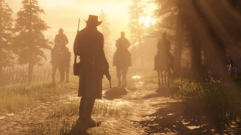 Red Dead Redemption 2 Call of Duty Black Ops 4 Sony Playstation PS4 Xbox One