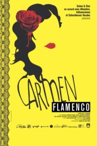 Carmen Flamenco - danse- flamenca - spectacle - paris - espagne - Andalousie - bizet - Merimee - syma news - Syma mobile - florence yeremian - jean luc palies - ana Perez - Magali Palies - Theatre - Opera - canto