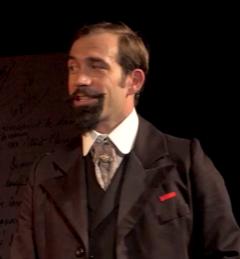 Et si on ne se mentait plus - Lucernaire - Theatre - Florence Yeremian - SYMA News - SYMA Mobile - Belle Epoque - Guitry - Genial