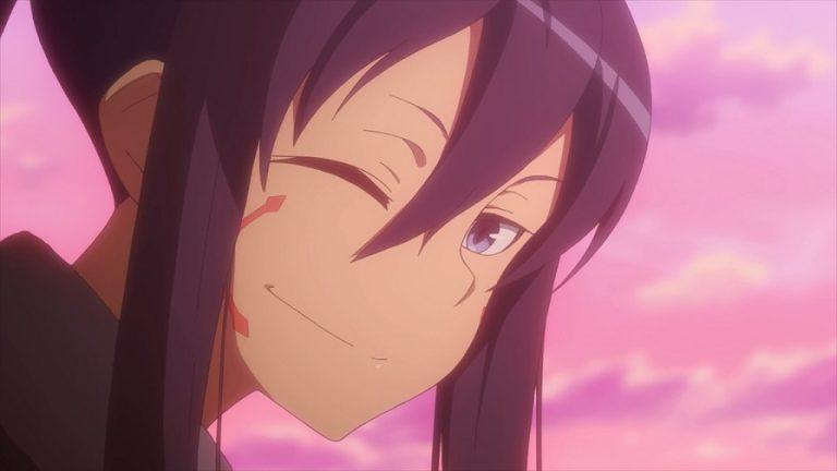 Gun Gale Online Sword Art Online Dengeki Karen Kadokawa Wakanim Manga Anime