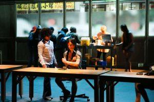 Kanata - Canada - Ariane Mnouchkine - Robert Lepage - SYma News - Florence Yeremian - Theatre du soleil - Cartoucherie - Autochtones - Amerindiens - Indiens - Serial Killer