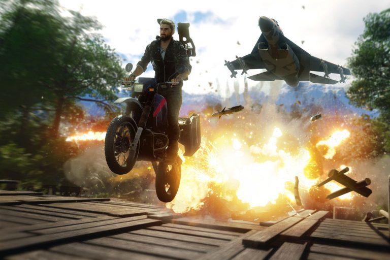 Far Cry 5 Smash Bros Ultimate PS4 XboxOne Switch ventes noel 2018 Sony Microsoft Nintendo Mario