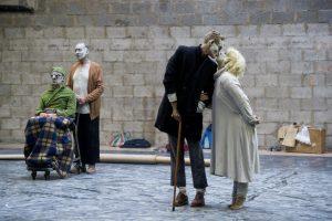 Maguy Marin - David Mambouch - Syma News - Film - Danse - chorégraphe - Florence Yeremian