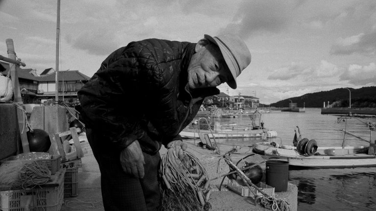 Kazuhiro Soda Inland Sea kinotayo festival film paris cinema documentaire japon ruralite