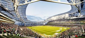 Aviva stadium - Sport - foot - rugby - ski - waterpolo - syma news - football - match - stade - six nations - flower of scotland - land of my father - ligue 1 - ecosse - pays de galles - championnat - mass start - sprint - jeep elite - rocateam - moto GP