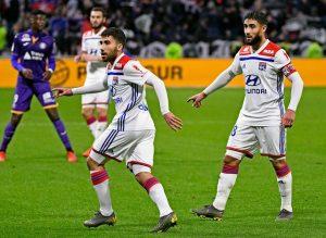 Foot - Sport - Sportifs - syma news - Nabil fekir - Yassin - OL - TFC