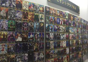 Anime Japan 2019 animé animation japonaise konosuba salon tokyo japon tokyo big sight aniplex fate grand order jeu vidéo smartphone