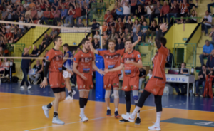 Chaumont - Ligue 1 - syma news - Volleyball