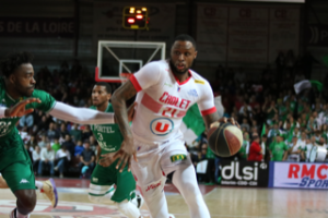 Cholet - Syma News - jeep elite - basket