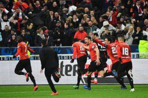 coupe de France - victoire Rennes - syma news - foot - sportif