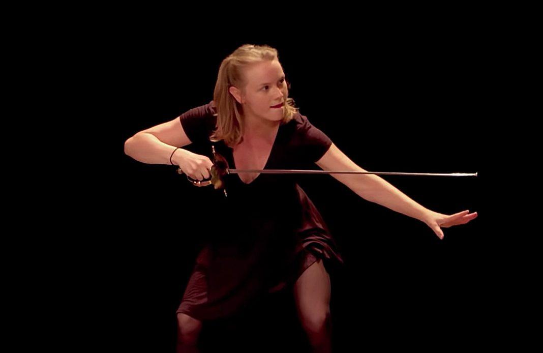 Don Juan - Don Juan est une femme - café de la gare - Syma News - comédie - Paris - Féminisme - sexisme - guerre des sexes - Olivier Maille - Florence yeremian - Machisme - rire - spectacle