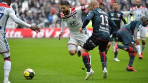 sport - sportif - ovalie - foot - Top 14 - Ligue 1 - rugby - ligue des champions - Europa League - jeep elite - basket - ligue A - volleyball - volley - waterpolo - Ligue Magnus - hockey - hockey sur glace - Odette ndoye - Hugo Invernizzi - Nabil Fekir - RCT