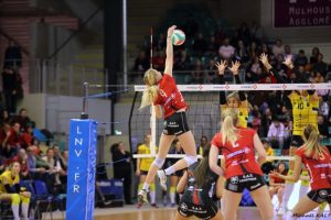 Syma news - hockey - foot - sport - sportif - sportifs - football - basket - volley - volleyball - weekend - Top 14 - Nakosi - OM - Marseille - Jeep Elite - Ligue A - LAF - Tourcoing - Waterpolo - Douai