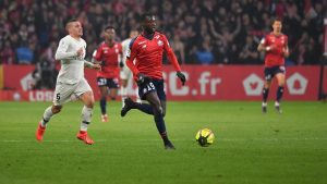 Top 14 - Nicolas pepe - Ligue 1 - Ligue A - Jeep Elite - moto - formule 1 - velo - cyclisme - rugby - foot - basket - volley - motoGP - Enfer du Nord - sport - sportif - syma news