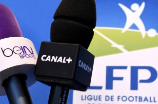 Ligue 1 - Foot - football - championnat - marseille - olympique - OM - Canal Plus - PSG - Lille - lyon - Bein sports - syma news