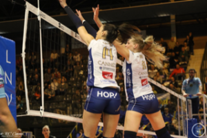 volleyball - volley feminin