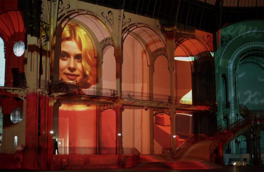 Wim Wenders - Grand Palais - Emotion - Musée - RMN - Syma News - Florence Yeremian - Film - movie - projection - Athem - Paris Texas - Les ailes du désir - Cinéma