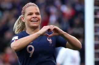 coupe du monde féminine 2019 - les bleues - foot féminin - foot - football - cdm2019 - footballeuses - soccer - sam kerr - FIFA - auriverdes - allemagne - australie - cameroun - brésil - norvege - ASVEL - Monaco - coupe du monde de football - syma news