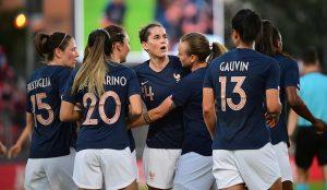 Foot - Football - Fillefoot - bleues - coupe du monde de foot femenin - foot feminin - Euro 2020 - jeep elite - top 14 - rugby - cyclisme - criterium du dauphine - volley - team bayou - nation league - F1 - formule 1 - STSR - ASMLOU - JDAASM - asveln92 - playoffs