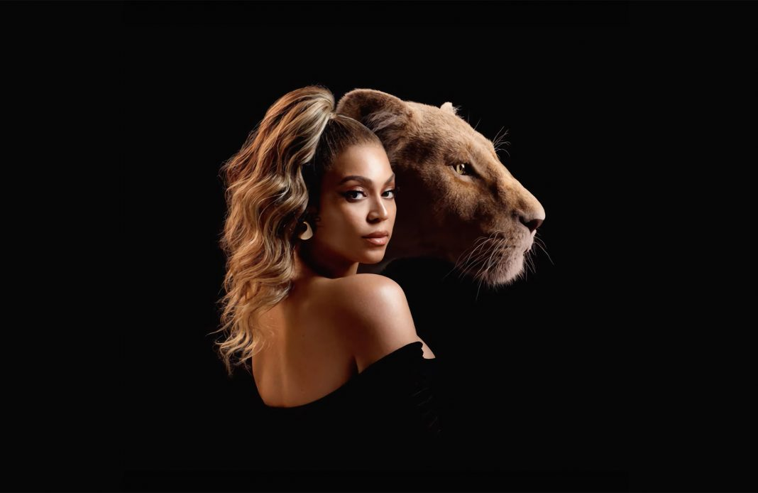 Beyonce - Roi lion - Lion King - Musique - Music - Disney - can you feel the love tonight - Spirit - Diva - Sexy - chanteuse - singer - Arizona - Blue Ivy - The Gift - Afro beats - musique afro - Pop - R&B - Hip-HopPharel Williams - Salatiel - Move - Groove - fun - dance - syma news - film - anime - cartoon