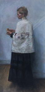 paris - art - arts - artiste - artist - peintre - new york - painter - craig hanna - peinture - huile - plexiglas - galerie - laurence esnol - exposition - exhibition - portrait - nu - encre - tableau - beaux-arts - tolstoï - repine - modele - dessin - paysage - landscape - nietzsche - musée luxembourg