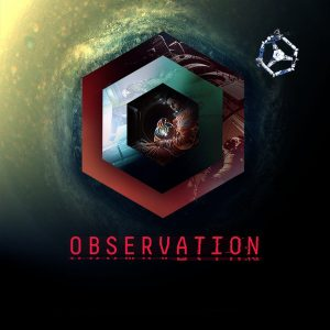 observation PS4 sony devolver digital nocode thriller espace aventure reflexion suspense playstation store science fiction