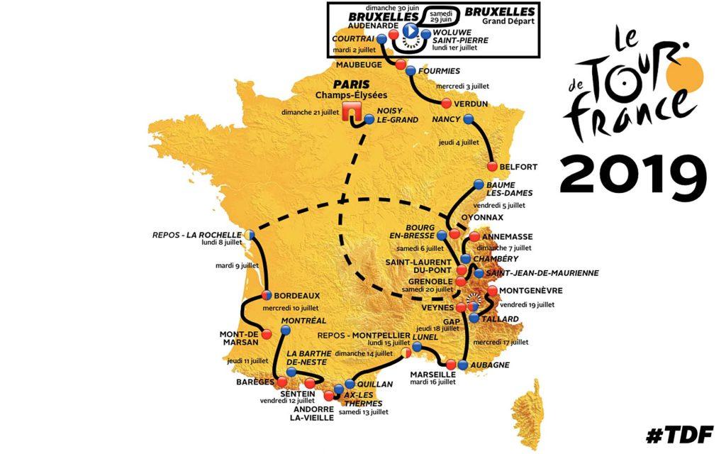 cyclisme - vélo - tour de france - grande boucle