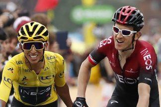 TDF - vélo - cyclisme - grande boucle - tour de france 2019 - tour de france - bardet - alaphilippe - pinot - bernal - trentin - thomas