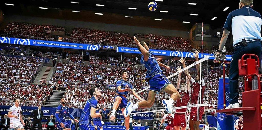 BILAN - sport - ligue 1 - ligue 2 - Volley -TQO - MOTO GP