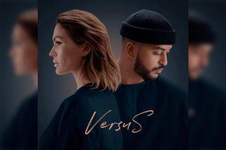 Slimane - Vitaa - VersuS - Pochette - Album