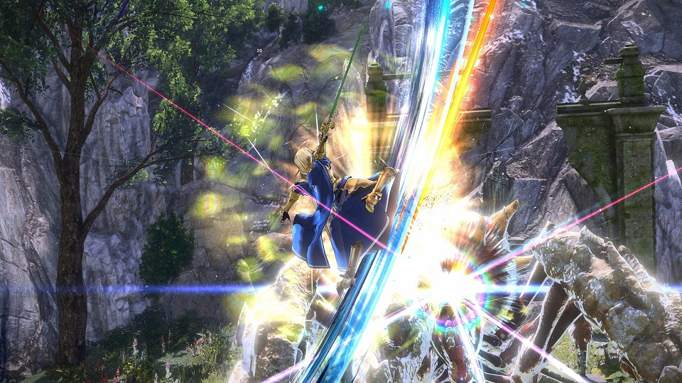 Tokyo Games Show TGS 2019 Sony Playstation PS4 Namco Bandai Sword Art Online RPG jeu de rôles Sega Sakura Taisen Xbox One Yakuza 7 jeu vidéo Japon salon Genshin Impact miHoYo
