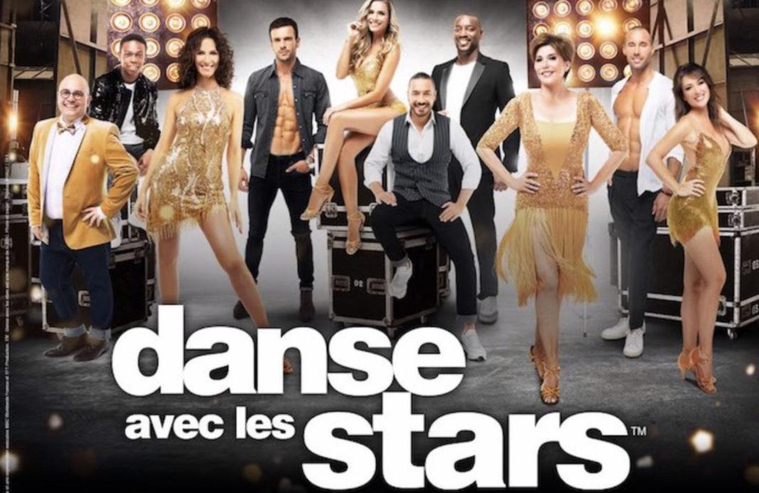 DALS 10 - DALS - Danse Avec Les Stars 10 - Danse Avec Les Stars - TF1 - Casting