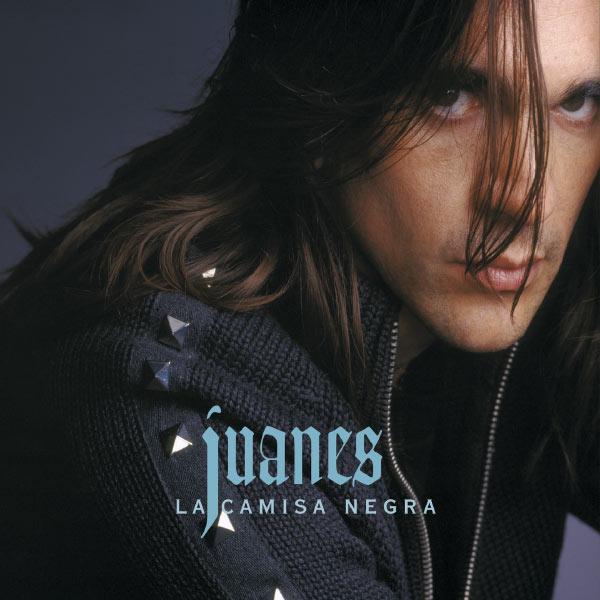 Juanes - La Camisa Negra - Single