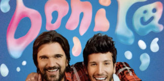 Juanes - Sebastian Yatra - Bonita - single