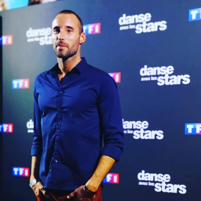 Sami El Gueddari - DALS 10 - DALS - Danse Avec Les Stars 10 - Danse Avec Les Stars - TF1 -