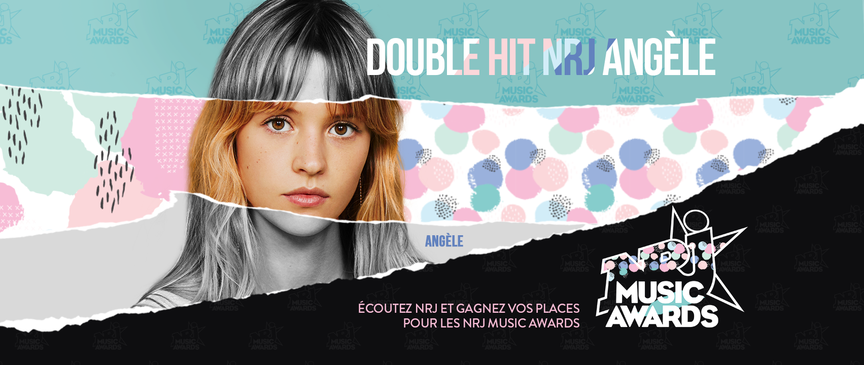 NRJ Music Awards 2019 - NRJ Music Awards - NMA 2019 - NMA - votes