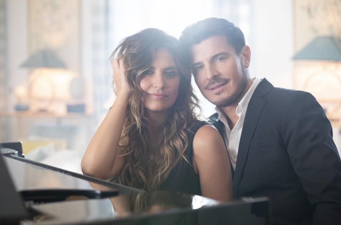 Vincent Niclo - Laetitia Milot - Loin d'ici - duo - single