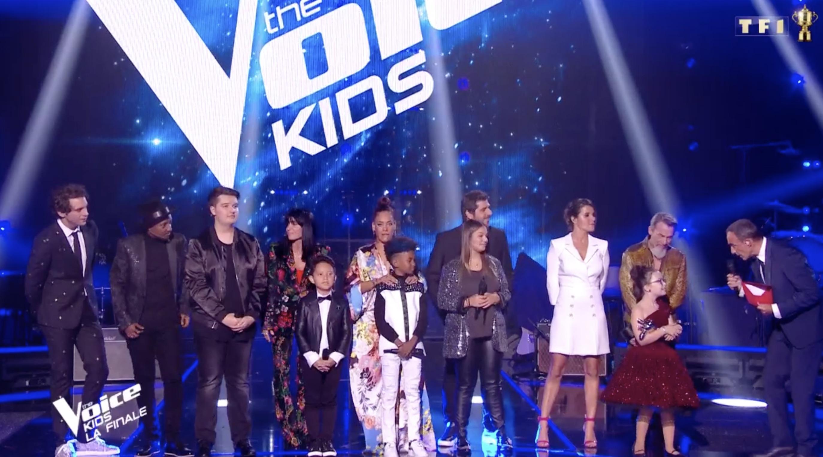 The voice kids - finale