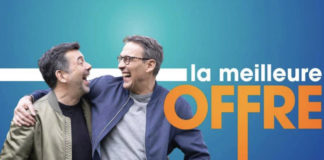 La meilleure offre - M6 - Stéphane Plaza - Julien Courbet