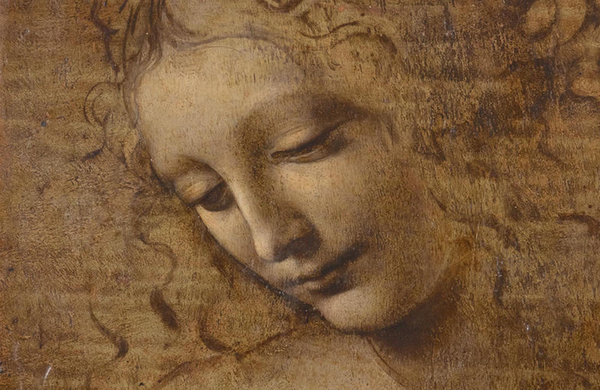 Leonard De Vinci Syma News Votre Magazine D Actualite