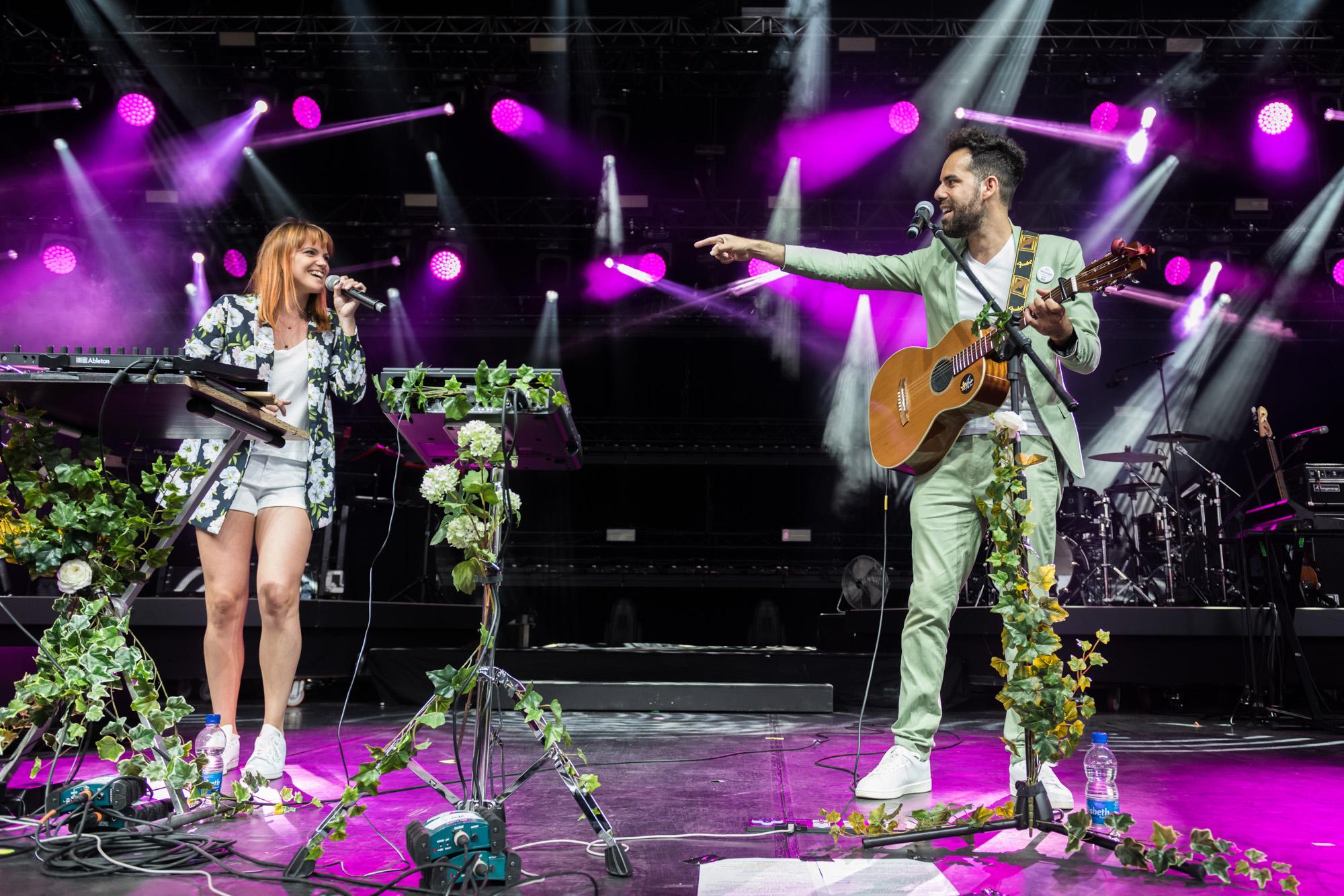 21 juin le duo - 21 juin - live - concert