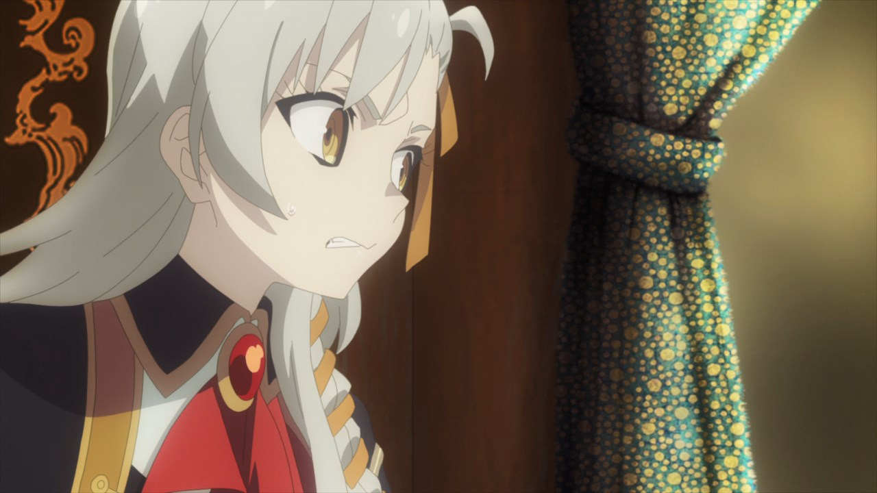El Melloi II cases Fate Zero animé Waver Reines Gray Wakanim Aniplex suspense enquete servant humour