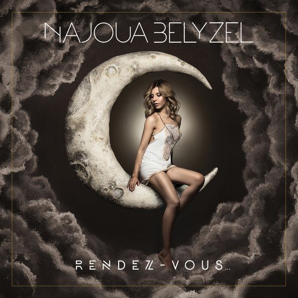 Najoua Belyzel - rendez vous - pochette - réédition