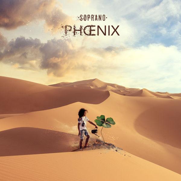 Soprano - Phoenix - pochette