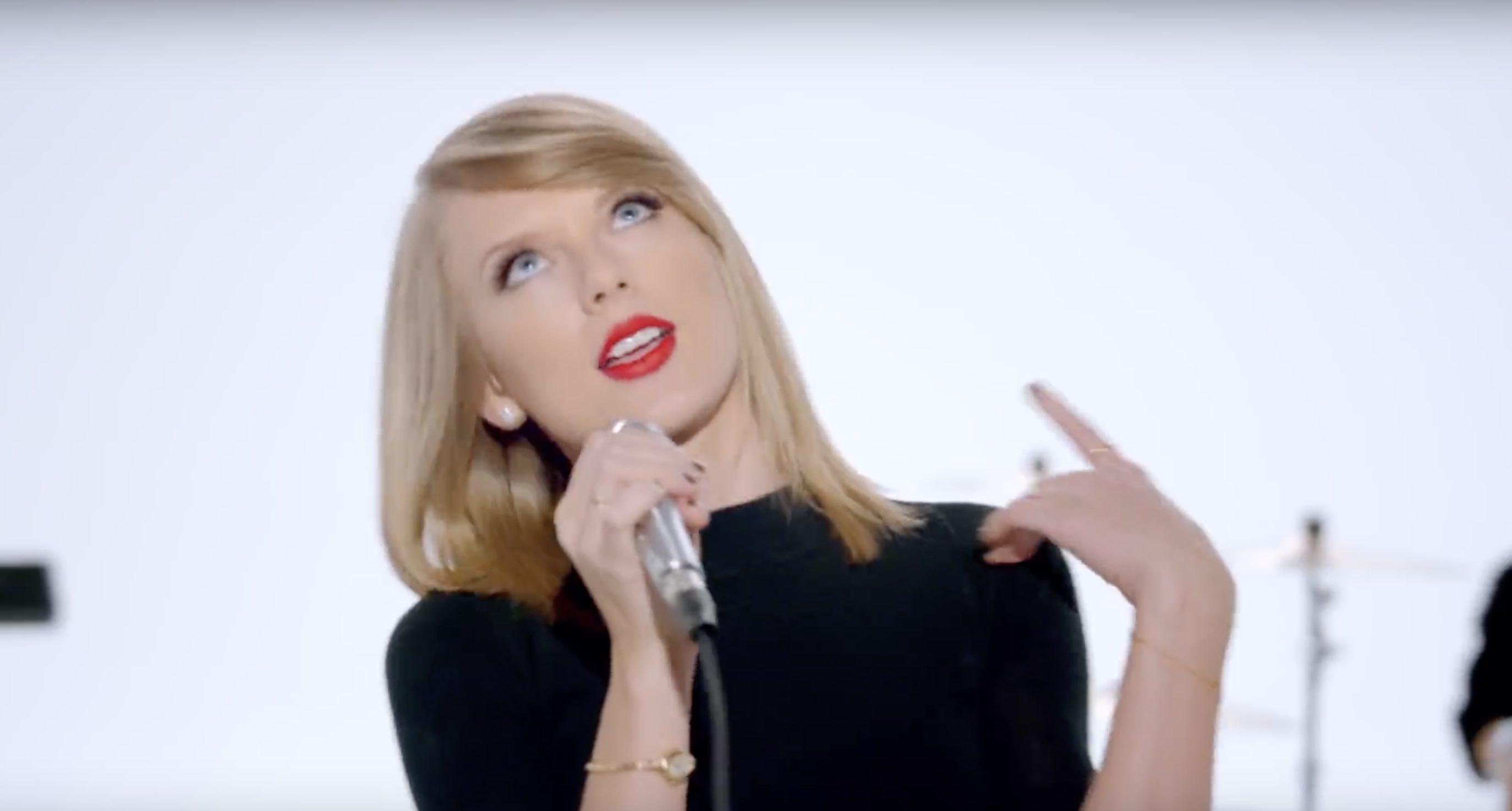 Taylor Swift - Shake it off - clip - Youtube - Vevo