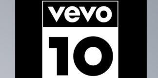 Vevo - Youtube - Top10 - 10 ans - 2019