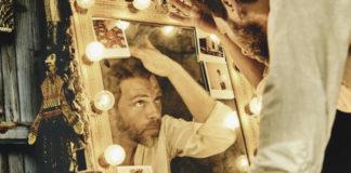 Christophe Maé - la vie d'artiste - album - chronique musicale