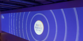 paris - podcast - festival -