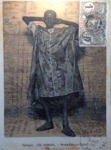 Fatiha Zemmouri - Akaa - Also known as Africa - Art - Afrique -Africa - African Art - Art Afro - Johannesburg - Cameroun - Afrique du Sud - Carreau du temple - Nelson Makabo - Anjel - Alexis Peskine - Ocom Adonias - David Uzochukwu - lara sebdon - magnin - galerie vallois - julien vignikin - houston maludi - Botho- dessin - peinture -photo - Fashion - portrait - expo- exposition - art contemporain - florence yeremian - syma news
