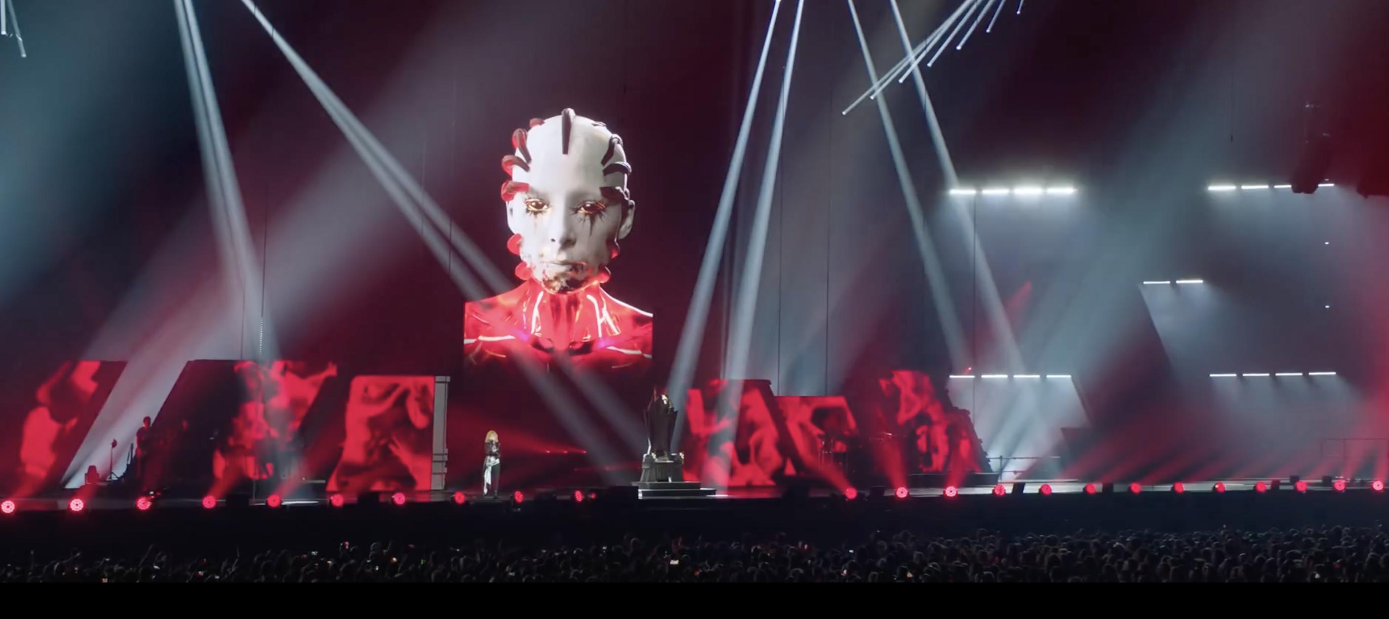 Mylène Farmer - Live 2019 - Film